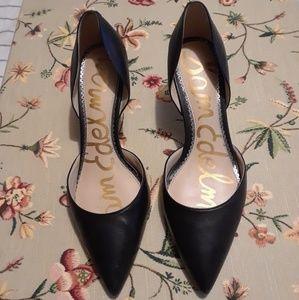 Sam Edelman Shoes - Sam Eldeman Pumps.  This is a total deal!